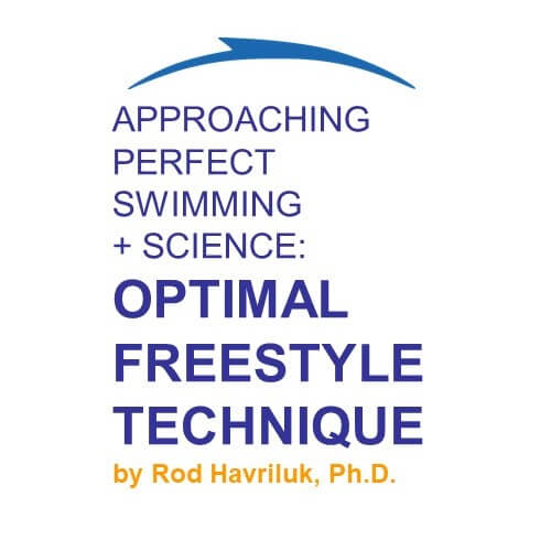 Optimal Freestyle Technique (book)