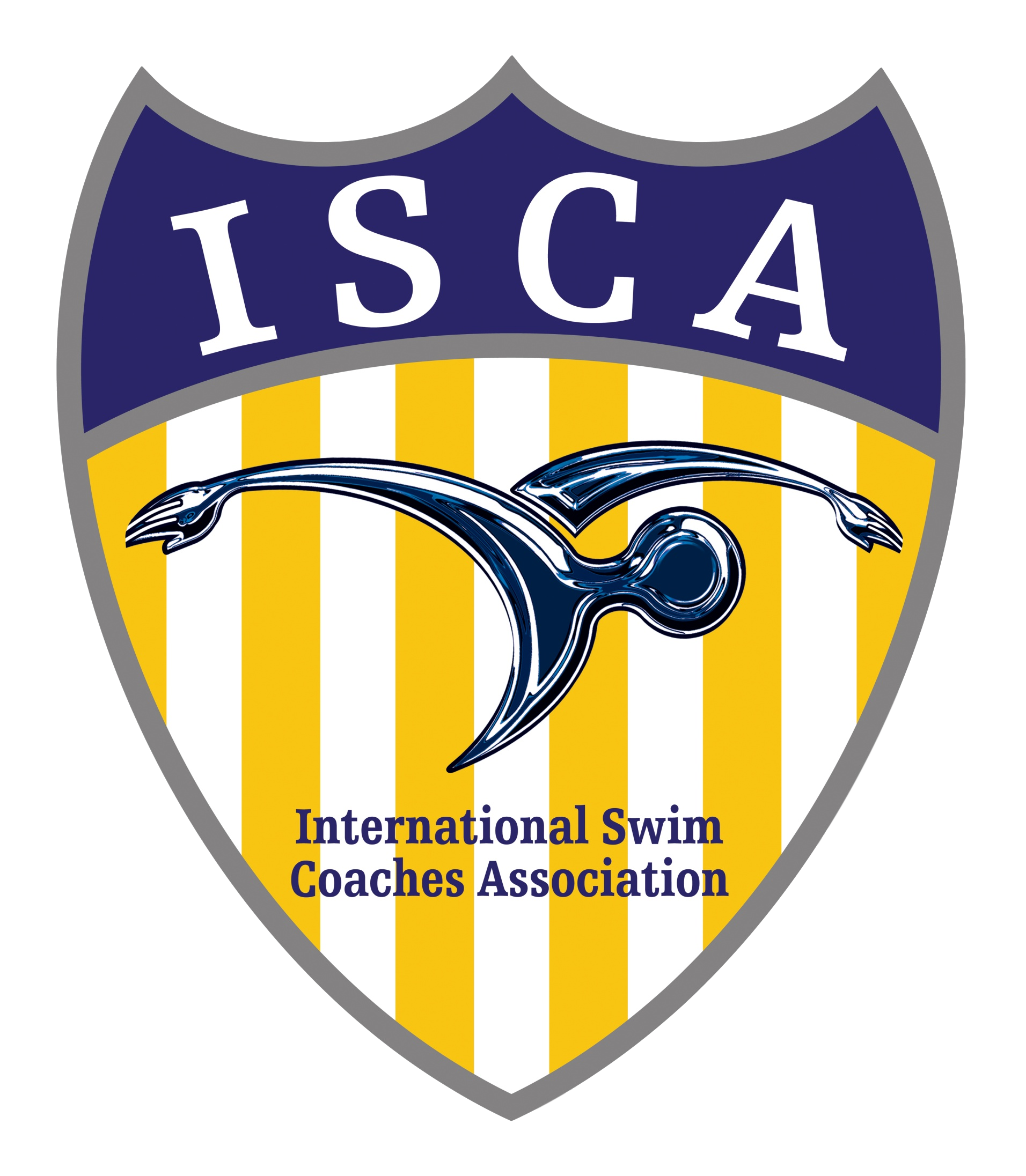 ISCA logo - best