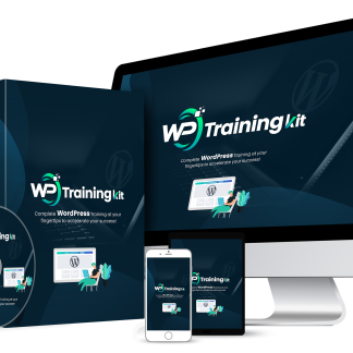 WP Training Kit, all elements