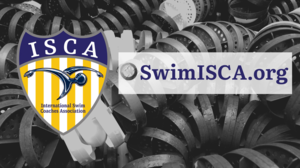 SwimISCA.org steel dot