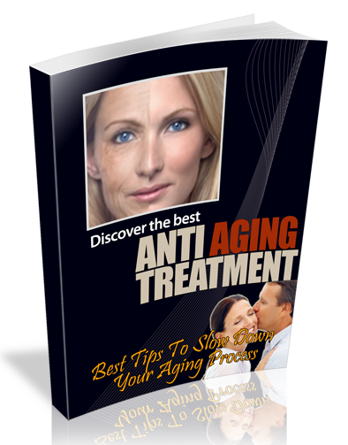 Discover the Best Anti-Aging Treatment