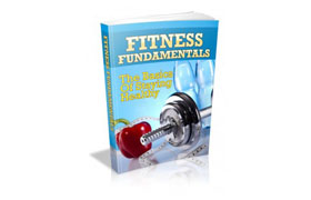 Fitness Fundamentals ebook