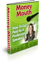 Money Mouth, ebook