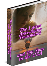 Latest Anti-Aging Treatments, ebook cover